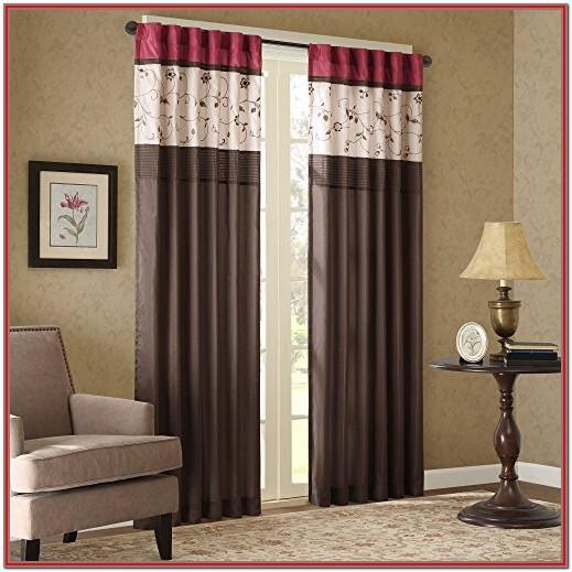 Living Room Curtains Amazon