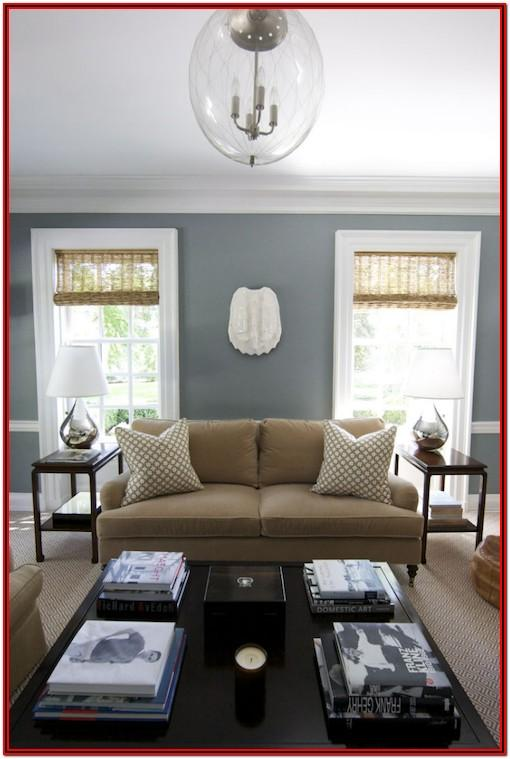 Living Room Curtains For Tan Walls