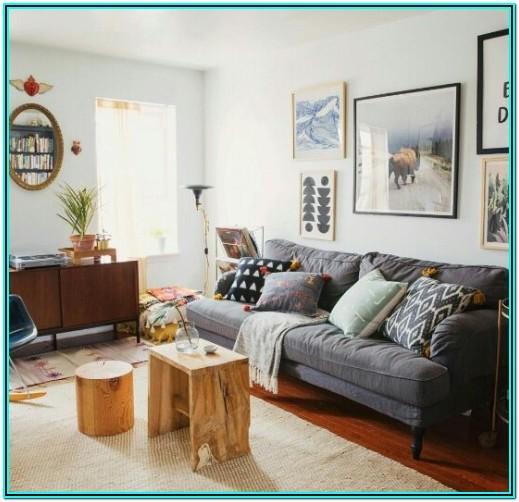 Living Room Decor Ideas Tumblr