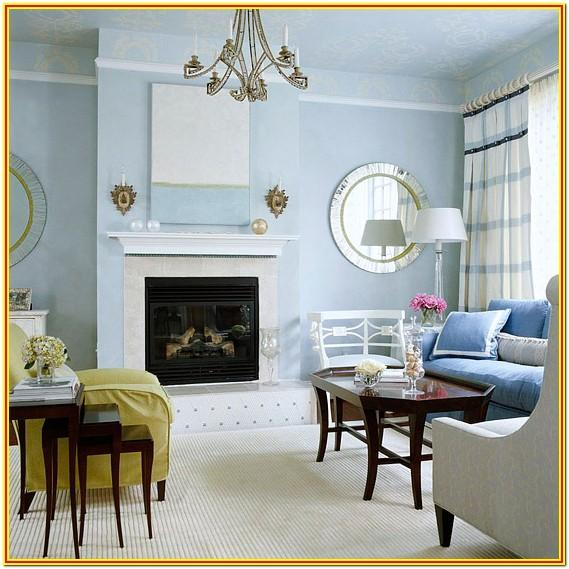 Living Room Decorating Advice