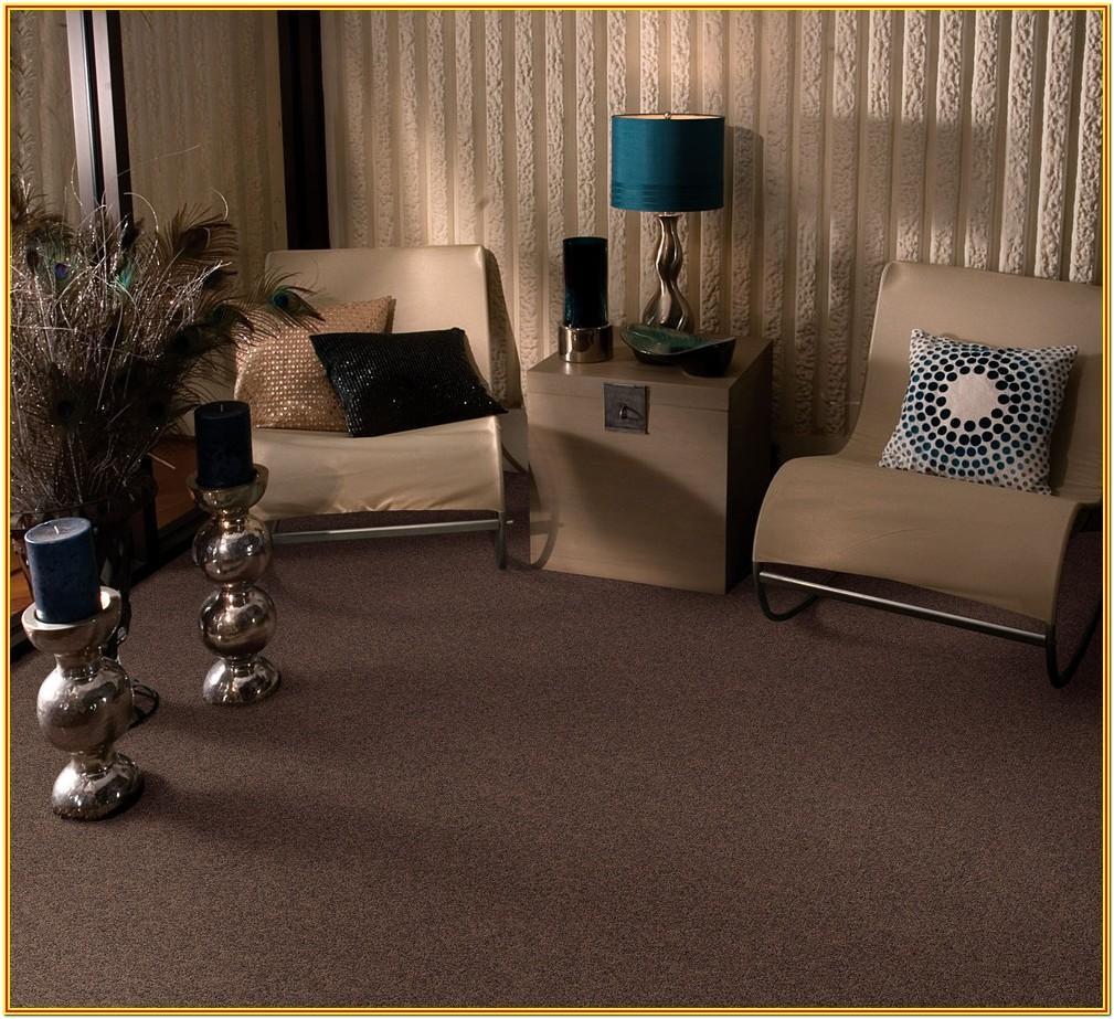Living Room Decorating Ideas Brown Carpet