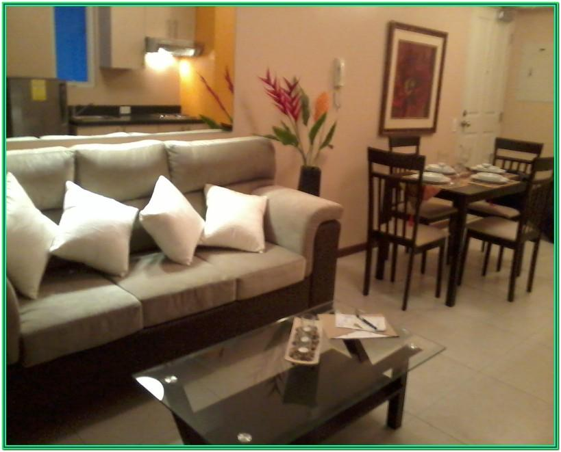 Living Room Design For Small Space Philippines