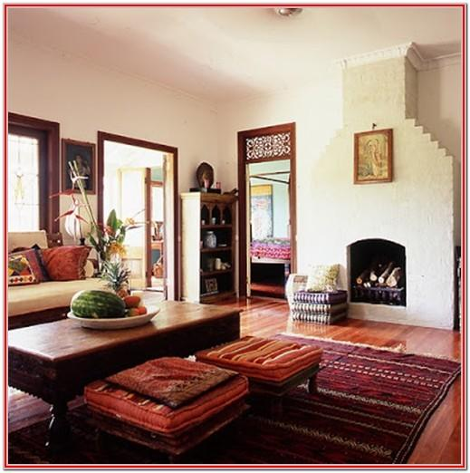 Living Room Designs Indian Style Pinterest