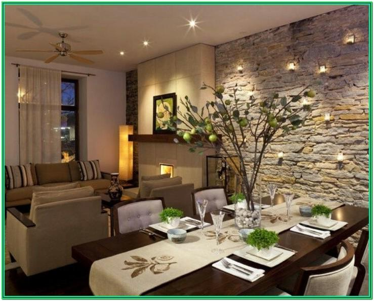 Living Room Dining Room Combo Lighting Ideas