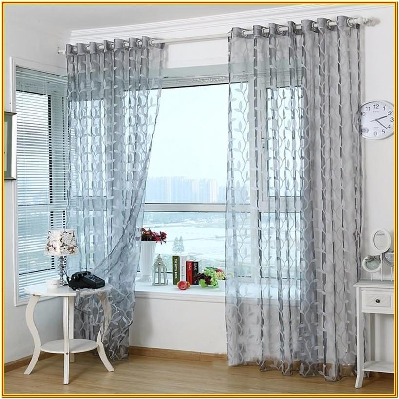Living Room Elegant Living Room Window Valances