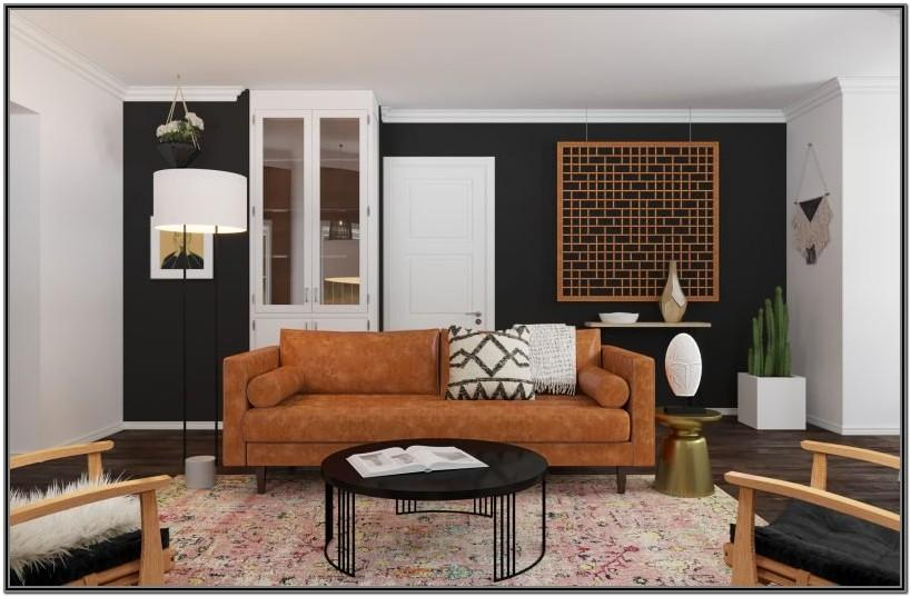 Living Room Furniture Sofa Trends 2020