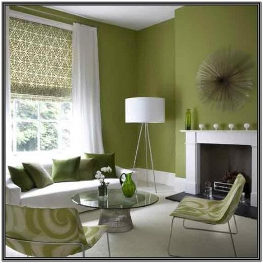 Living Room House Interior Paint Ideas