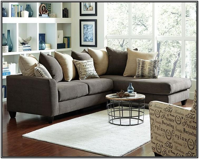 Living Room Ideas With Charcoal Gray Sectional