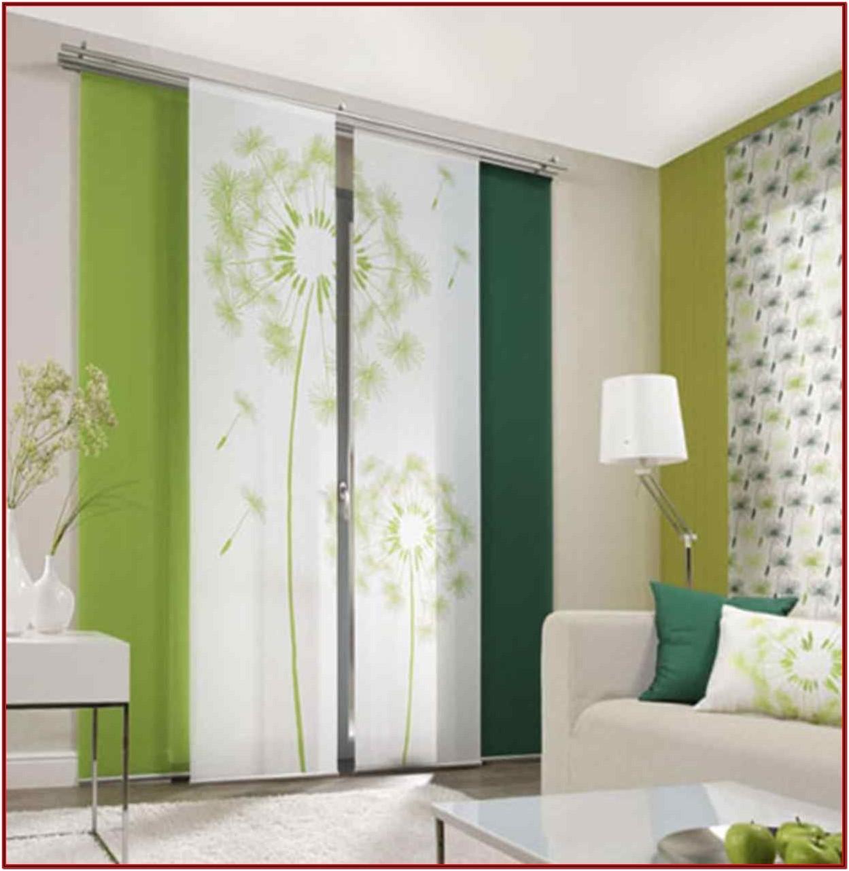 Living Room Ikea Panel Curtains