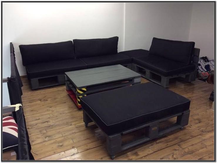 Living Room Indoor Living Room Pallet Furniture