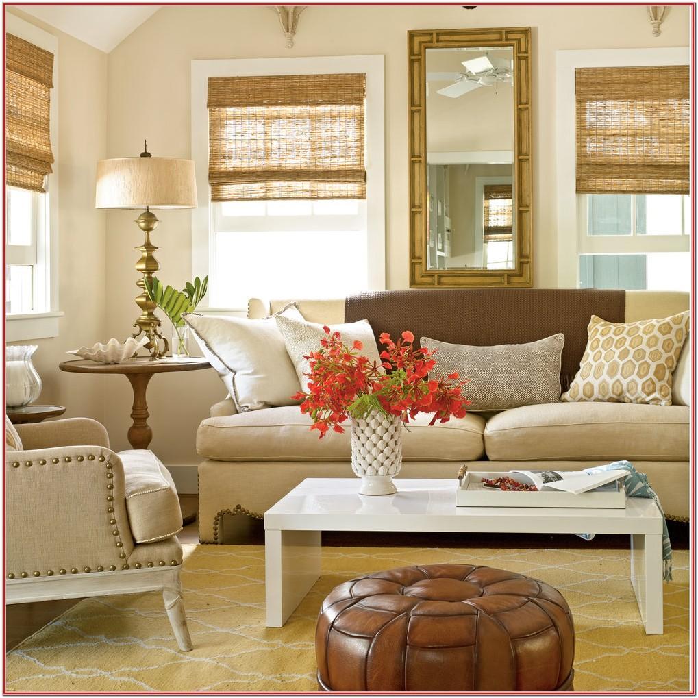 Living Room Interior Decorating Styles