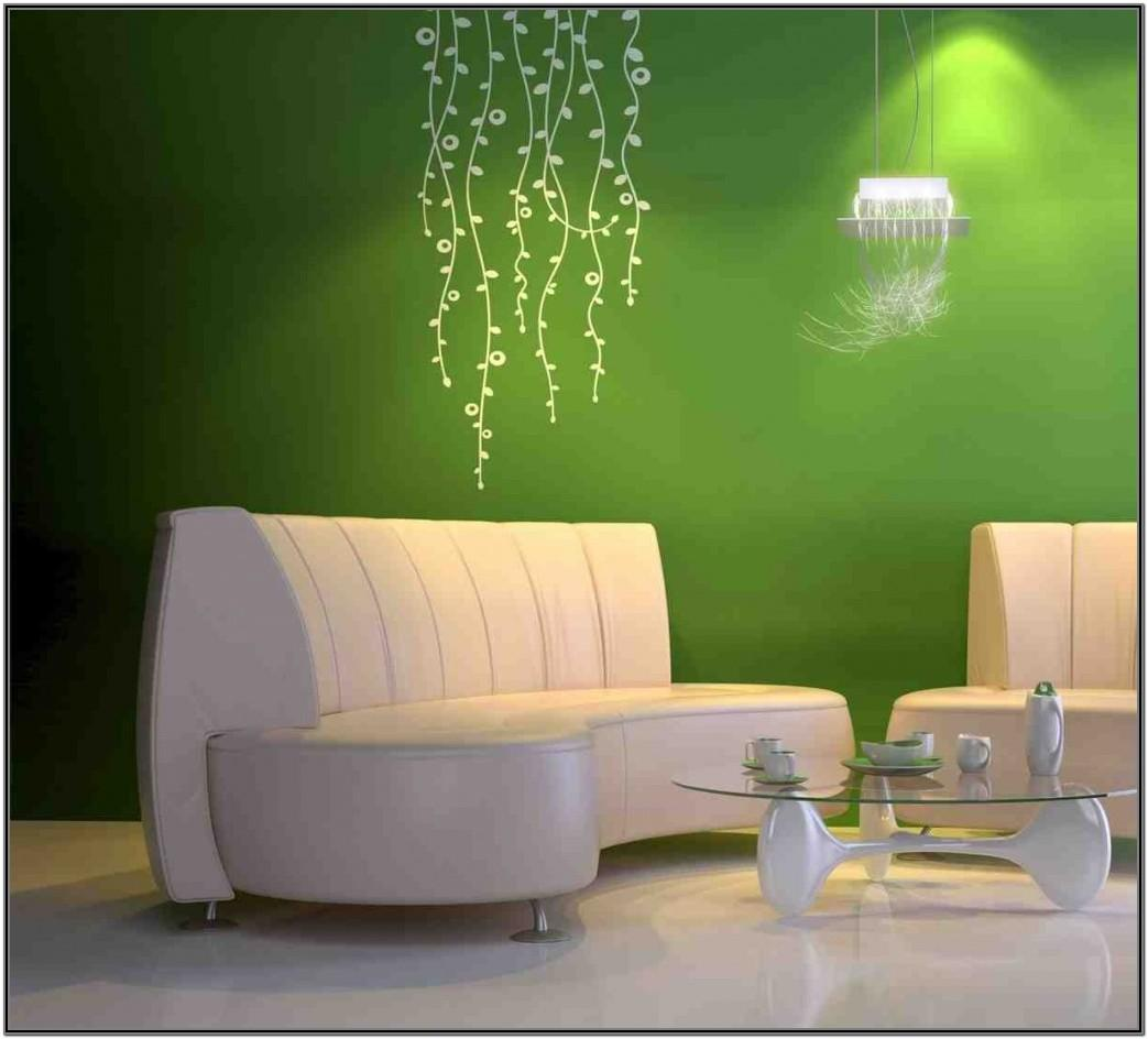 Living Room Interior Wall Paint Ideas