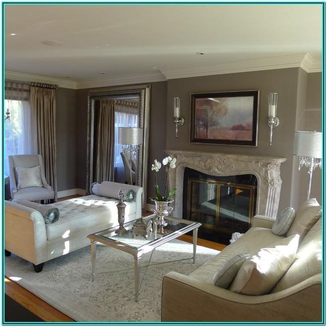 Living Room Magnolia Home Decor Ideas