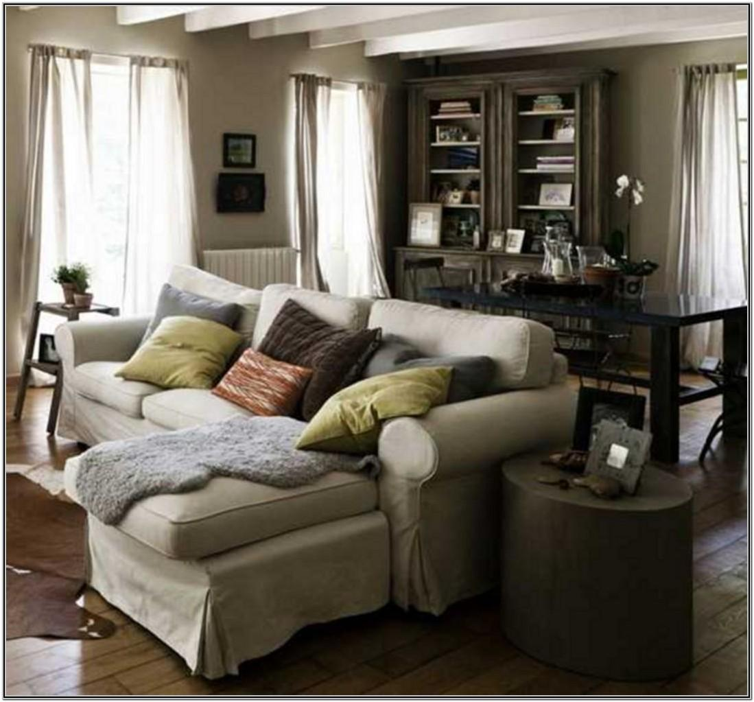 Living Room Modern Country Home Decor