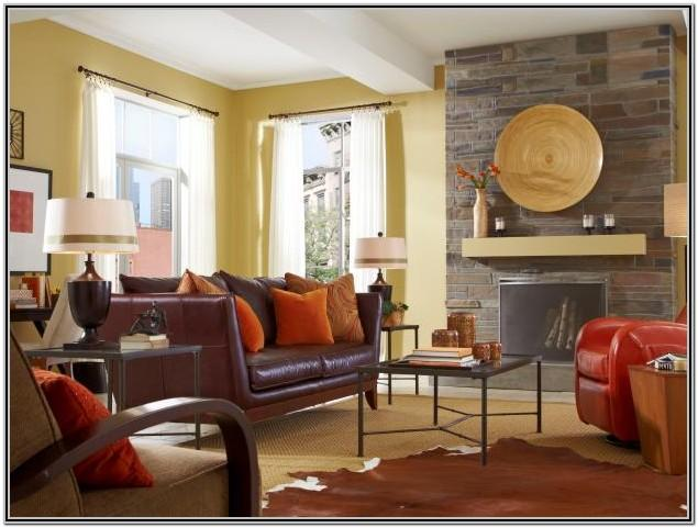 Living Room Modern Home Decoration