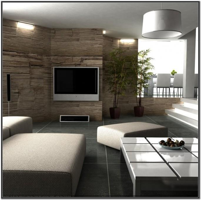 Living Room Modern Interior Living Room Modern Wall Decoration