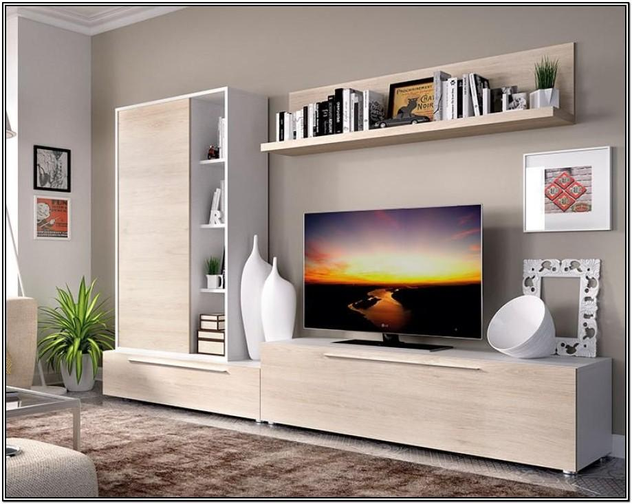 Living Room Modern Tv Stand Decor