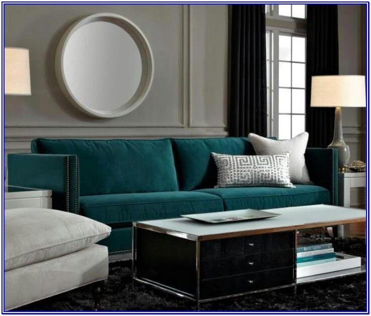 Living Room Paint Ideas With Blue Furniture