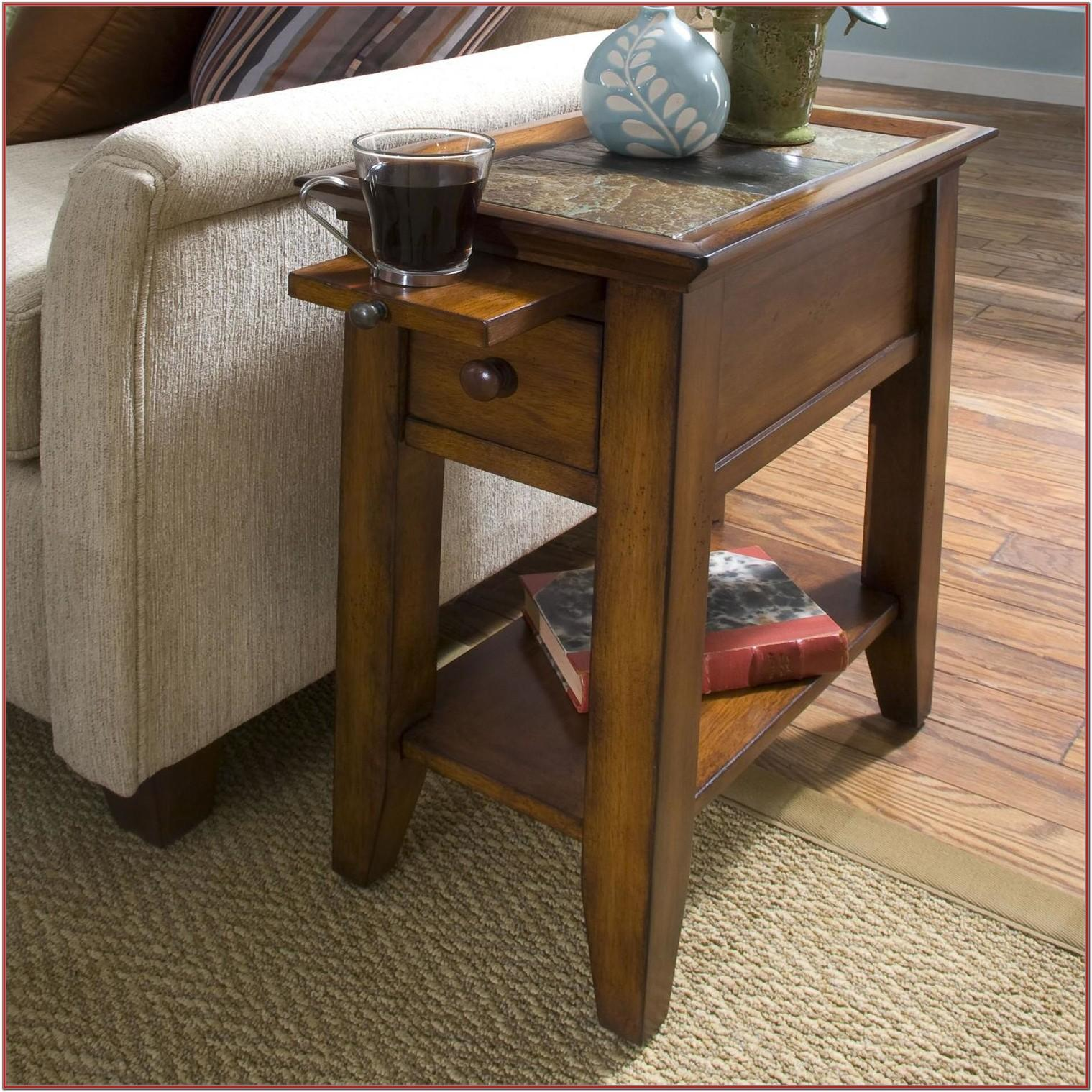 Living Room Small End Tables