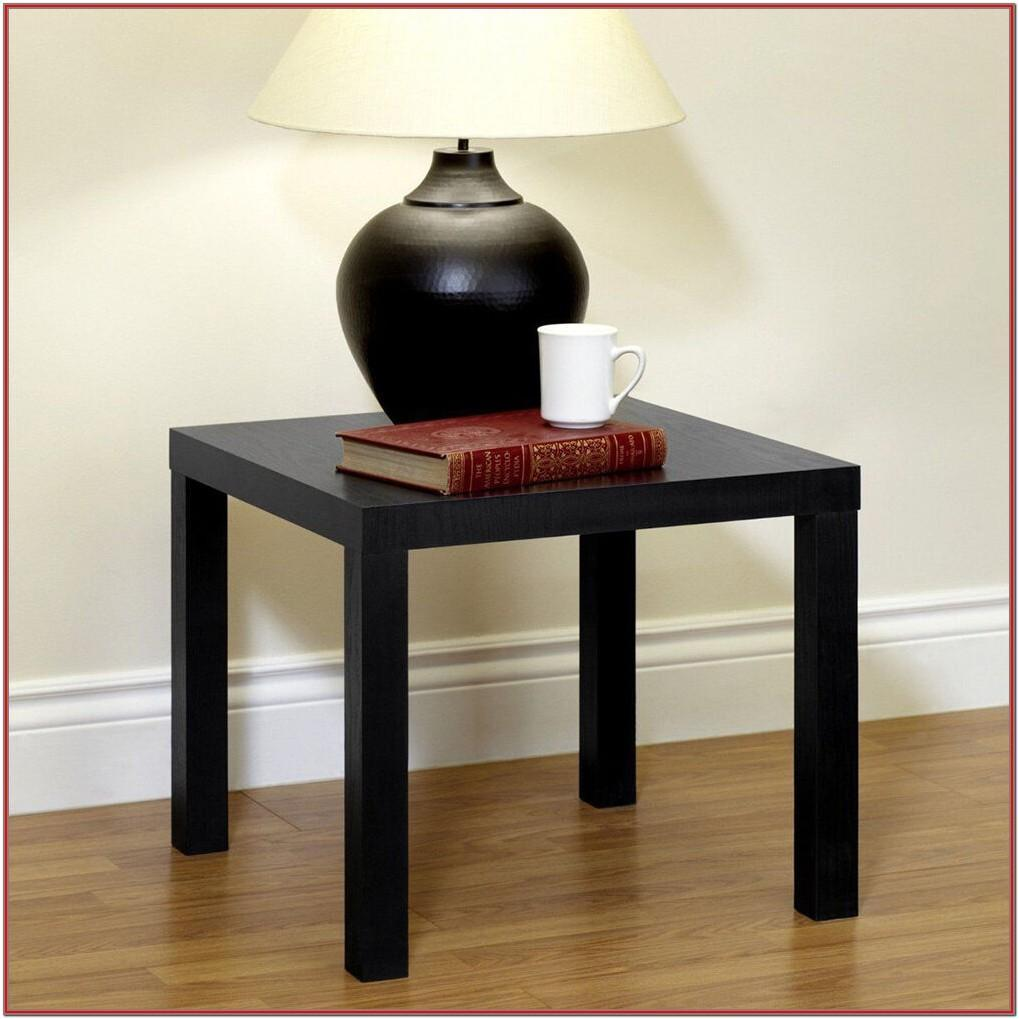 Living Room Small Side Tables