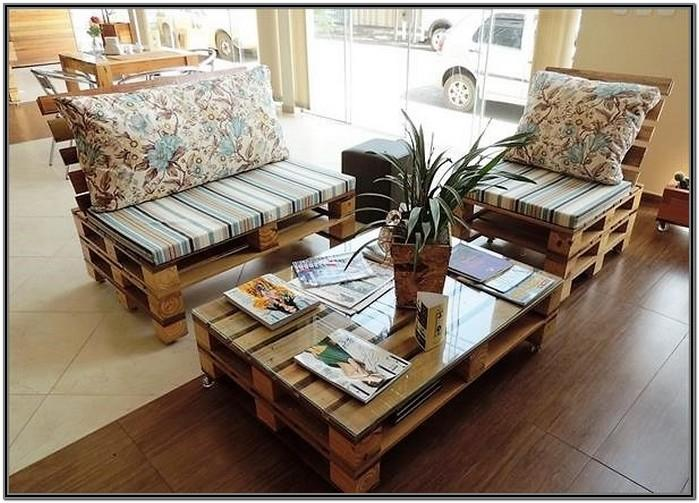 Living Room Sofa Living Room Pallet Furniture