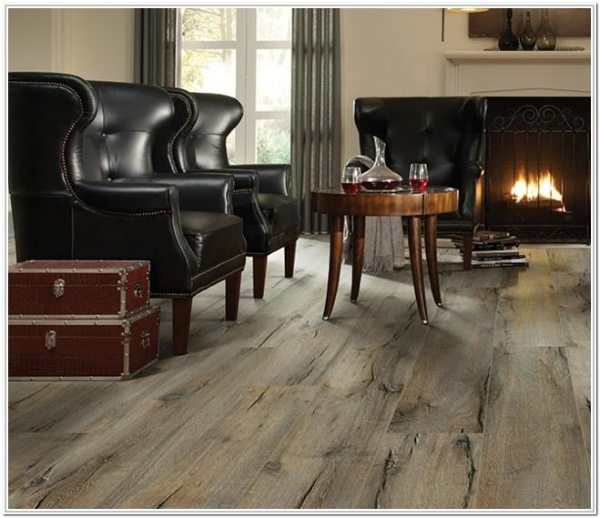 Living Room Vinyl Flooring Planks
