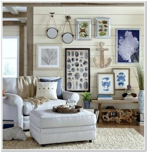 Living Room Wall Art Decor Ideas