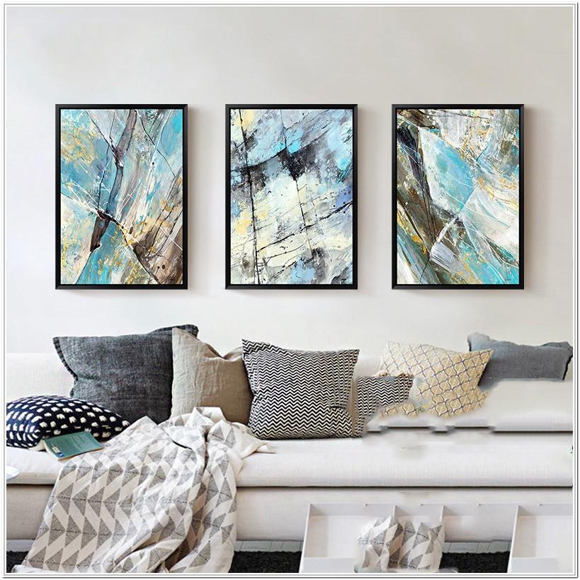 Living Room Wall Art Living Room Diy Wall Decor