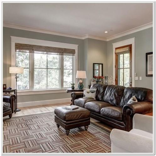 Living Room Wall Color Ideas 2019