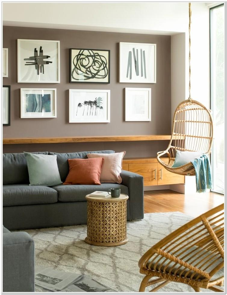 Living Room Wall Paint Ideas 2019
