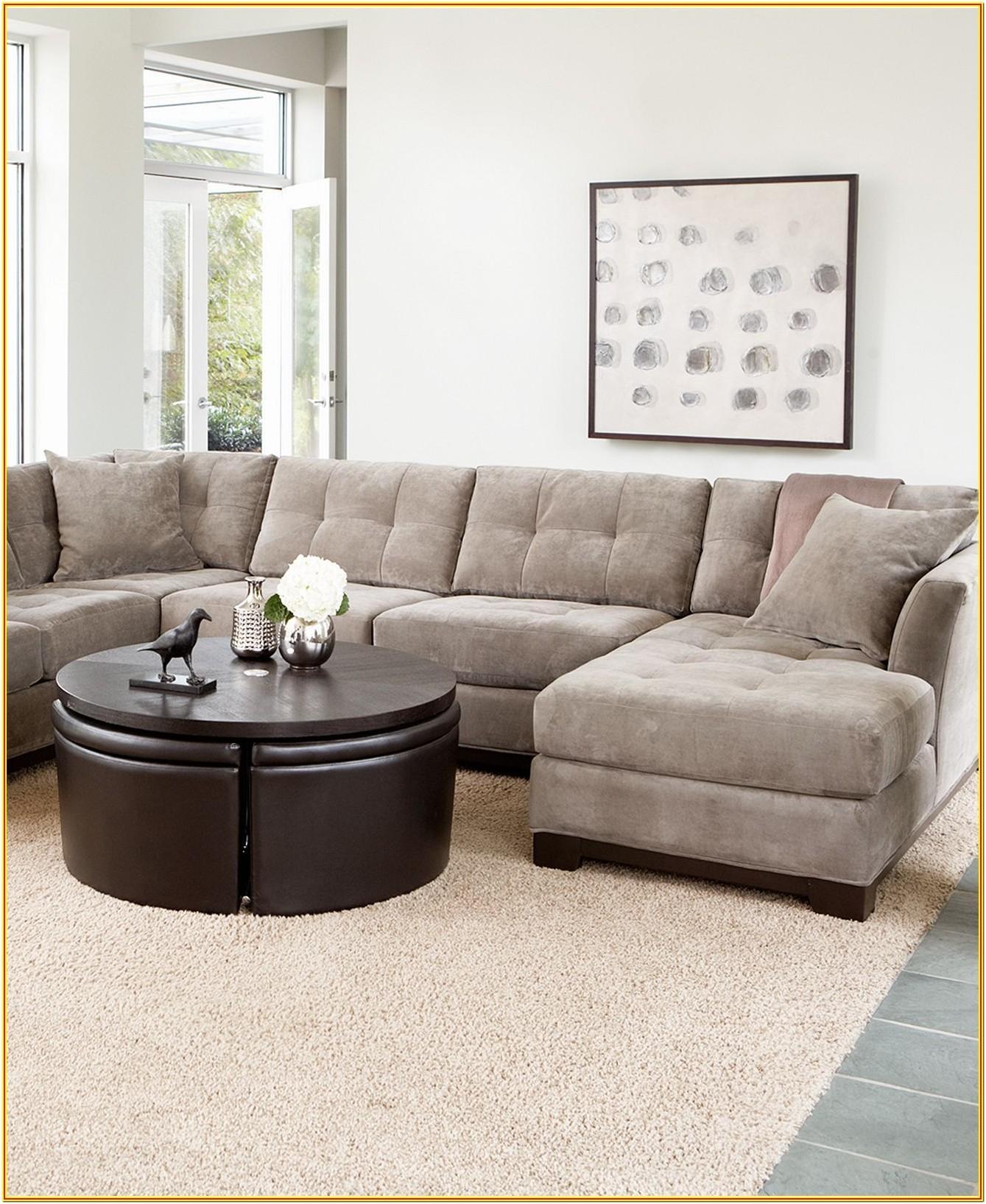 Macys Furniture Living Room Sectionals