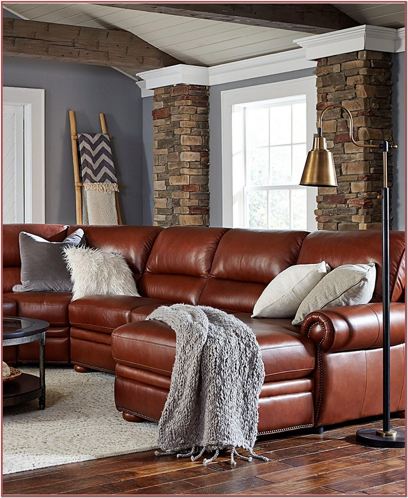 Macys Living Room Furniture Leather