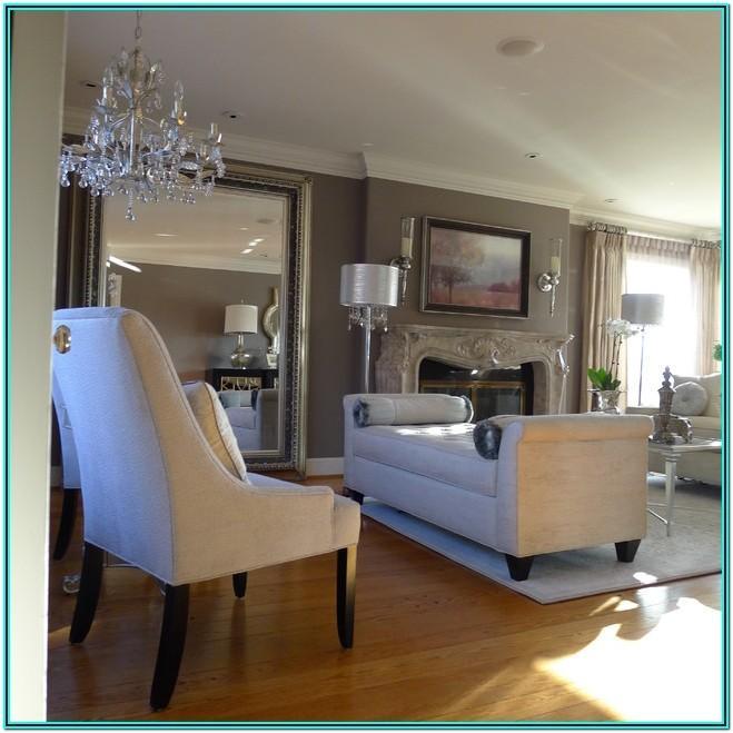 Magnolia Living Room Decor Ideas