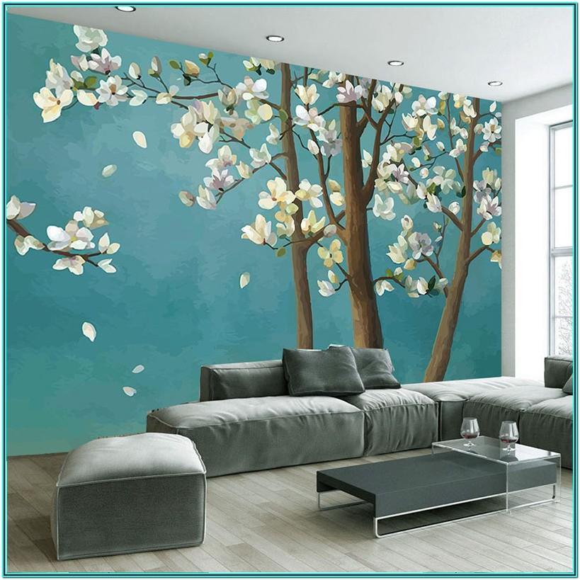 Magnolia Paint Living Room Ideas