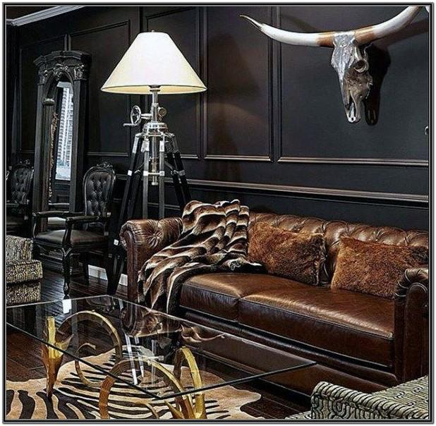Mens Living Room Wall Decor