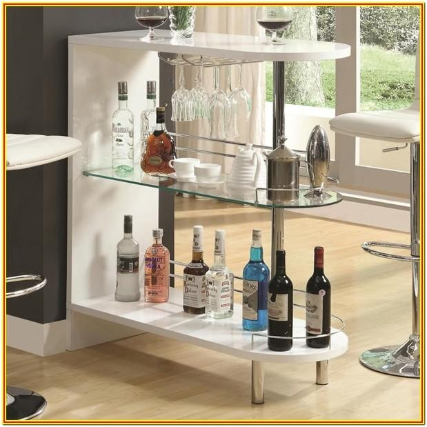 Mini Bar Designs For Living Room