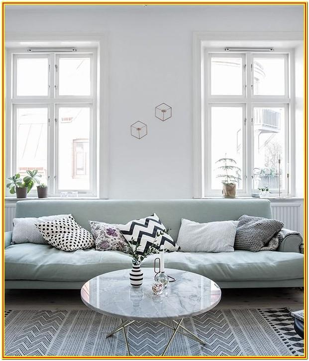 Mint Green Living Room Decor