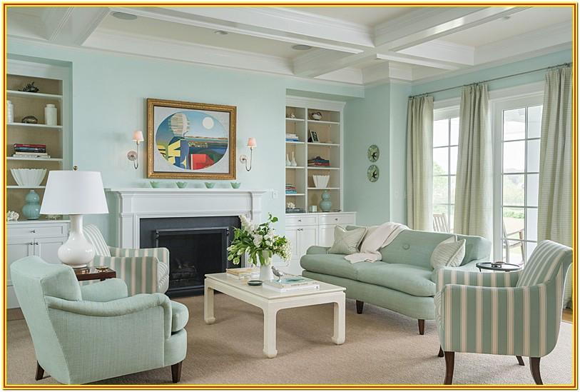Mint Green Living Room Furniture