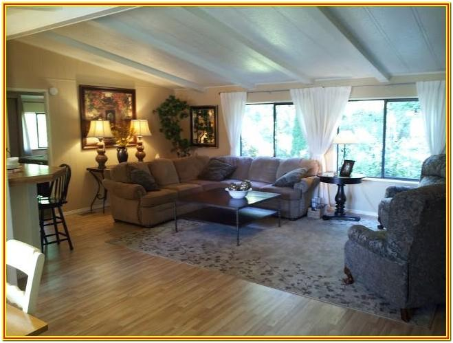 Mobile Home Living Room Remodel Ideas