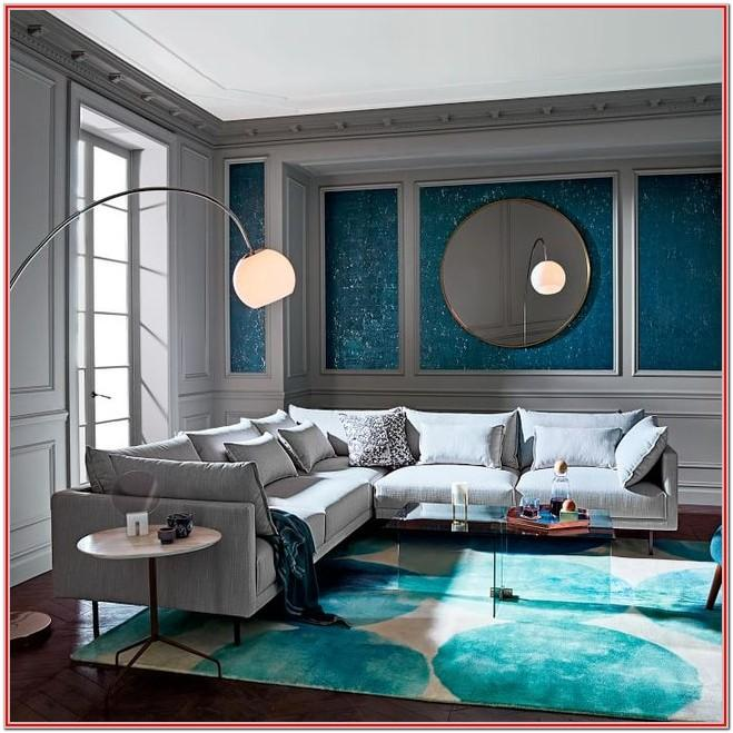 Modern Architectural Digest Living Rooms