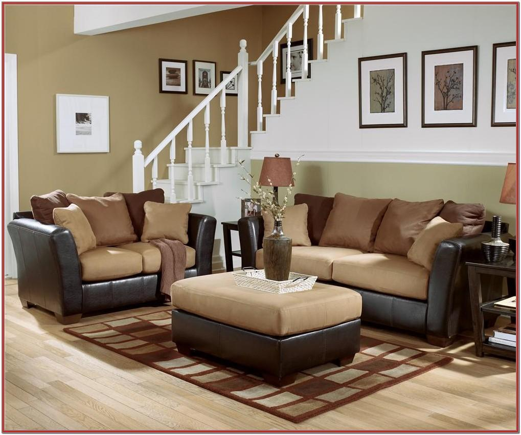 Modern Ashley Furniture Living Room Sets