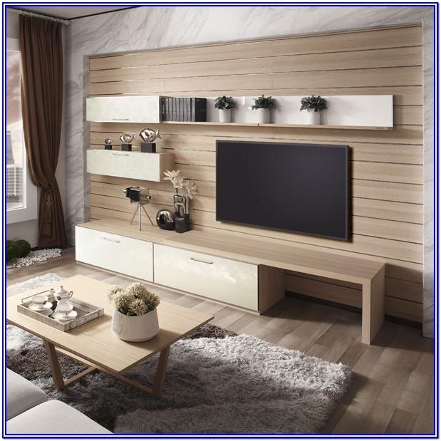 Modern Cabinet Design For Living Room