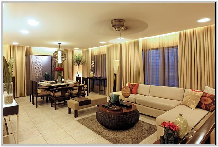 Modern Decor Living Room Philippines
