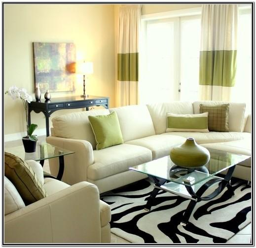 Modern Decorating Ideas For Living Room