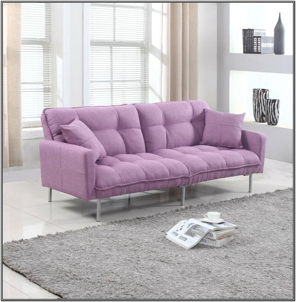 Modern Futon Living Room Ideas