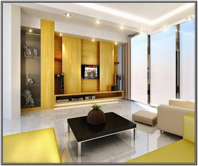 Modern Interior Living Room Colors