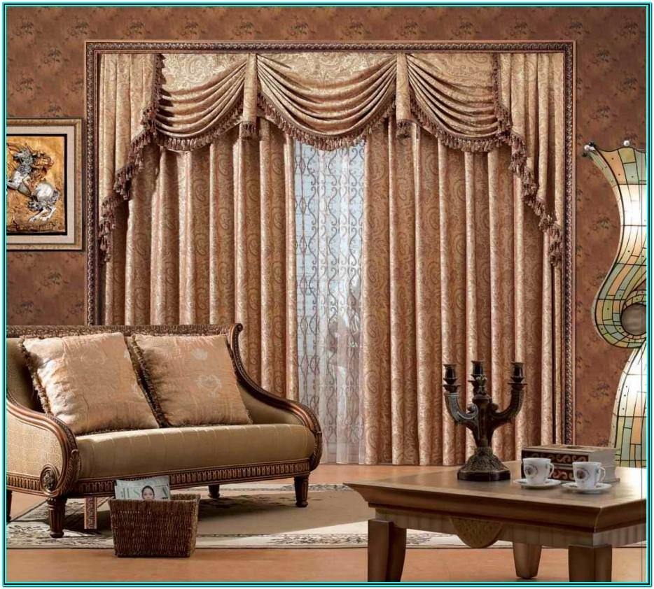 Modern Living Living Room Curtain Ideas 2019
