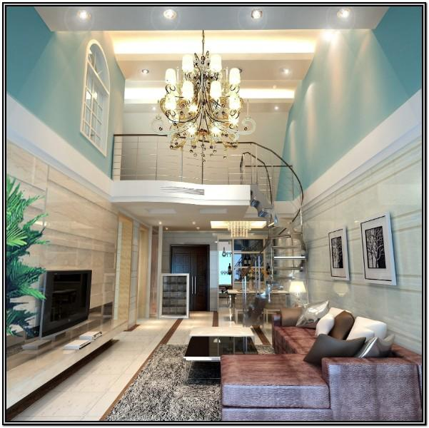 Modern Living Room Ceiling Light Ideas