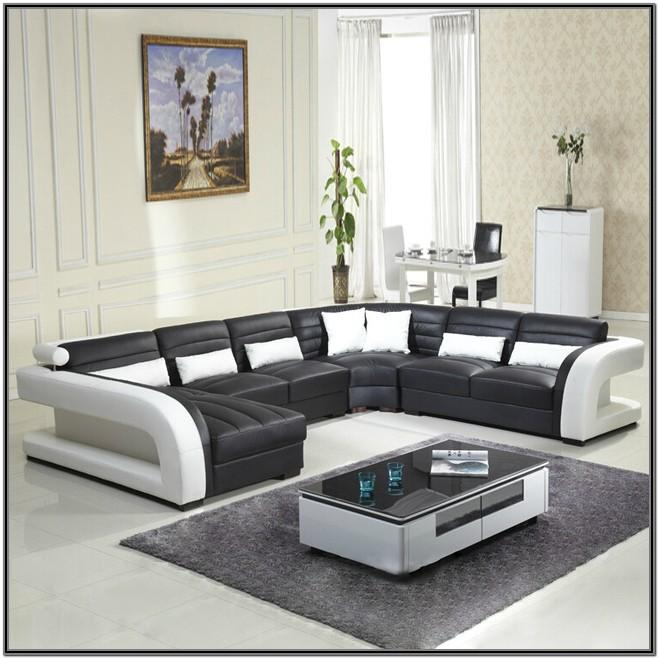 Modern Living Room Furniture Sofa Set