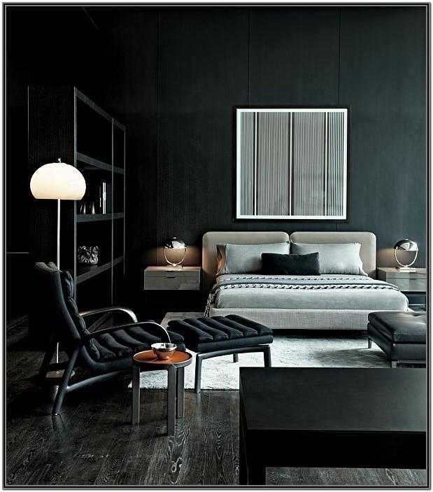 Modern Mens Living Room Wall Decor